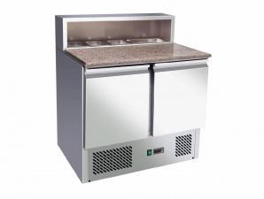 Стол холодильный для пиццы gastrorag PS900