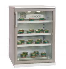 Морозильный шкаф Бирюса 154EKSNЕ