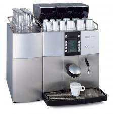Кофемашина суперавтомат FRANKE Sinfonia