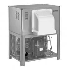Льдогенератор Scotsman mar 301 split