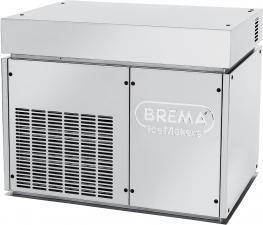 Льдогенератор Brema Muster 350A Чешуйчатый с бункером BIN 350*M350-600