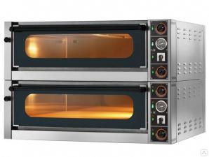 Пицца печь GAM FORMD44TR400
