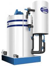 Льдогенератор чешуйчатого льда GEA Geneglace F200 ABF